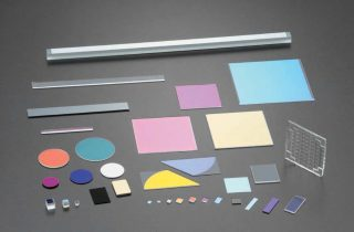 Optical Film Coating